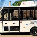 pafos mini bus